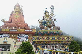 Sikkim Packages
