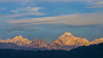 Gangtok Tour (2N/3D)