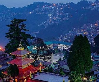 Darjeeling Sikkim